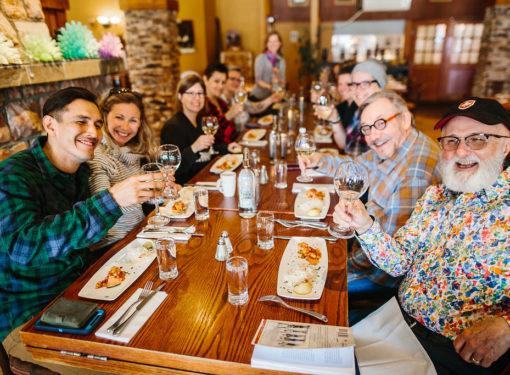 Jasper Food Tours