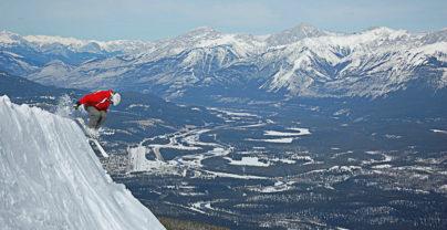 5 Gründe um dieses Jahr Winterurlaub in Kanada zu machen