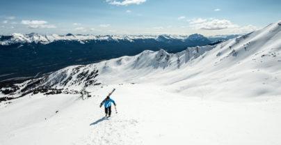 12 Tage Skireise Jasper mit Edmonton